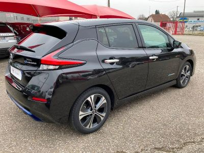 Nissan LEAF 150ch 40kWh N-Connecta 2018 - <small></small> 18.990 € <small>TTC</small> - #5