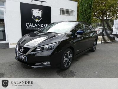 Nissan LEAF 40KWH N-CONNECTA - <small></small> 19.970 € <small>TTC</small> - #3