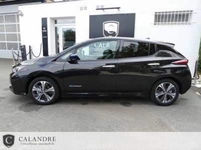Nissan LEAF 40KWH N-CONNECTA - <small></small> 19.970 € <small>TTC</small> - #4