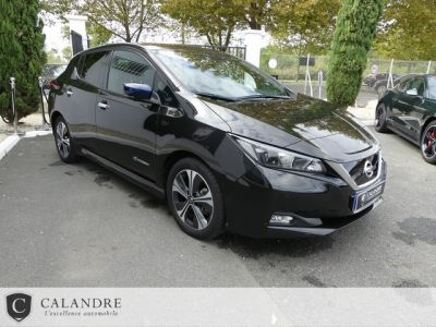 Nissan LEAF 40KWH N-CONNECTA - <small></small> 19.970 € <small>TTC</small> - #5