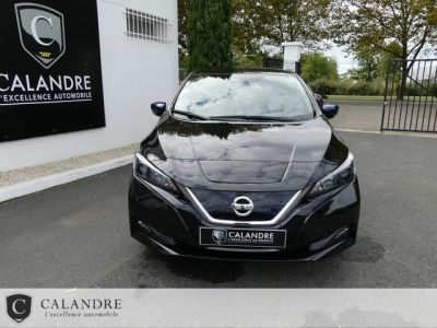 Nissan LEAF 40KWH N-CONNECTA - <small></small> 19.970 € <small>TTC</small> - #6