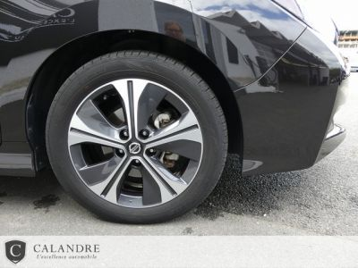Nissan LEAF 40KWH N-CONNECTA - <small></small> 19.970 € <small>TTC</small> - #8