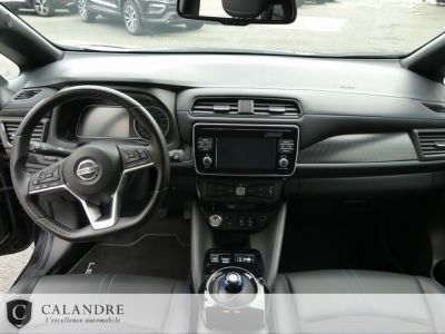 Nissan LEAF 40KWH N-CONNECTA - <small></small> 19.970 € <small>TTC</small> - #9