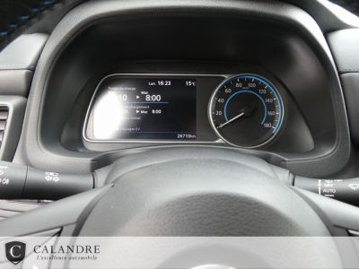 Nissan LEAF 40KWH N-CONNECTA - <small></small> 19.970 € <small>TTC</small> - #30