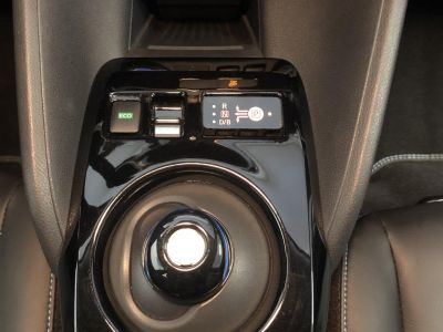 Nissan LEAF II 150ch 40kWh N-Connecta - <small></small> 19.100 € <small>TTC</small> - #9