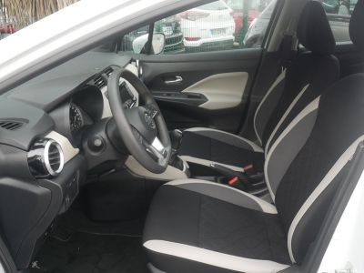 Nissan MICRA 1.0 71CH MADE IN FRANCE - <small></small> 11.890 € <small>TTC</small>