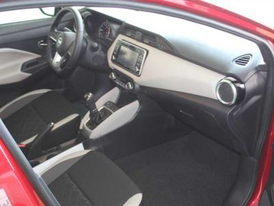 Nissan MICRA 1.5 DCi 90 N-Connecta - <small></small> 13.490 € <small>TTC</small>