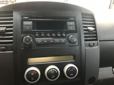 Nissan NAVARA 2.5 DCI LE 4X4 DOUBLE-CABINE 190cv CHASSIS DOUBLE CABINE 4P BVM - <small></small> 21.900 € <small>TTC</small> - #23