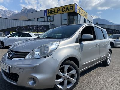 Nissan NOTE 1.5 DCI 86CH CONNECT EDITION - <small></small> 4.990 € <small>TTC</small> - #1