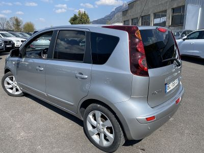 Nissan NOTE 1.5 DCI 86CH CONNECT EDITION - <small></small> 4.990 € <small>TTC</small> - #3
