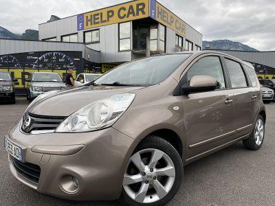 Nissan NOTE 1.5 DCI 90CH FAP LIFE+ EURO5 - <small></small> 5.490 € <small>TTC</small> - #1