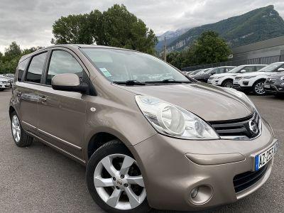 Nissan NOTE 1.5 DCI 90CH FAP LIFE+ EURO5 - <small></small> 5.490 € <small>TTC</small> - #2