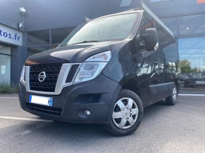 Nissan NV400 3T3 L1H2 2.3 DCI 110CH BUSINESS - <small></small> 15.980 € <small>TTC</small> - #1