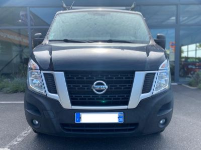 Nissan NV400 3T3 L1H2 2.3 DCI 110CH BUSINESS - <small></small> 15.980 € <small>TTC</small> - #2