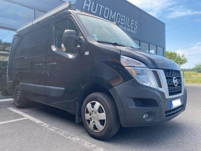 Nissan NV400 3T3 L1H2 2.3 DCI 110CH BUSINESS - <small></small> 15.980 € <small>TTC</small> - #4
