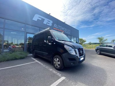 Nissan NV400 3T3 L1H2 2.3 DCI 110CH BUSINESS - <small></small> 15.980 € <small>TTC</small> - #6