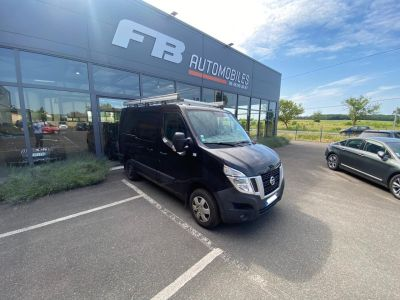 Nissan NV400 3T3 L1H2 2.3 DCI 110CH BUSINESS - <small></small> 15.980 € <small>TTC</small> - #7