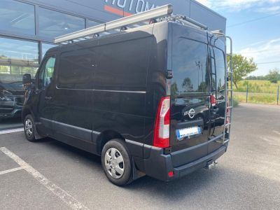Nissan NV400 3T3 L1H2 2.3 DCI 110CH BUSINESS - <small></small> 15.980 € <small>TTC</small> - #10