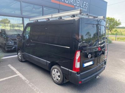 Nissan NV400 3T3 L1H2 2.3 DCI 110CH BUSINESS - <small></small> 15.980 € <small>TTC</small> - #11