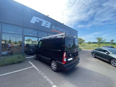 Nissan NV400 3T3 L1H2 2.3 DCI 110CH BUSINESS - <small></small> 15.980 € <small>TTC</small> - #12