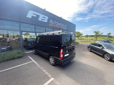 Nissan NV400 3T3 L1H2 2.3 DCI 110CH BUSINESS - <small></small> 15.980 € <small>TTC</small> - #13