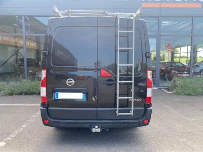Nissan NV400 3T3 L1H2 2.3 DCI 110CH BUSINESS - <small></small> 15.980 € <small>TTC</small> - #14