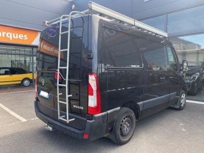 Nissan NV400 3T3 L1H2 2.3 DCI 110CH BUSINESS - <small></small> 15.980 € <small>TTC</small> - #16