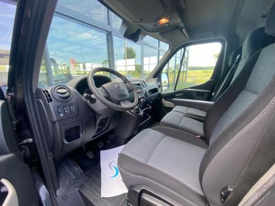 Nissan NV400 3T3 L1H2 2.3 DCI 110CH BUSINESS - <small></small> 15.980 € <small>TTC</small> - #20