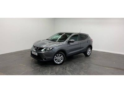 Nissan QASHQAI 1.2 DIG-T 115 Stop/Start Connect Edition - <small></small> 13.317 € <small>TTC</small>