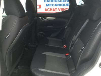 Nissan QASHQAI 1.2 DIG-T 115CH N-CONNECTA XTRONIC - <small></small> 18.490 € <small>TTC</small> - #6