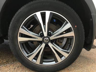 Nissan QASHQAI 1.2 DIG-T 115CH N-CONNECTA XTRONIC - <small></small> 18.490 € <small>TTC</small> - #9
