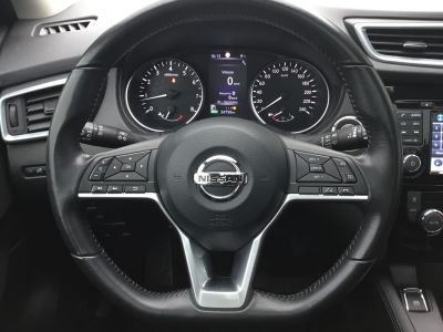 Nissan QASHQAI 1.2 DIG-T 115CH N-CONNECTA XTRONIC - <small></small> 18.490 € <small>TTC</small> - #15