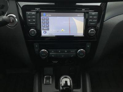 Nissan QASHQAI 1.2 DIG-T 115CH N-CONNECTA XTRONIC - <small></small> 18.490 € <small>TTC</small> - #16
