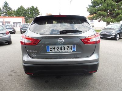 Nissan QASHQAI 1.2L DIG-T 115CH CONNECT EDITION - <small></small> 16.990 € <small>TTC</small>