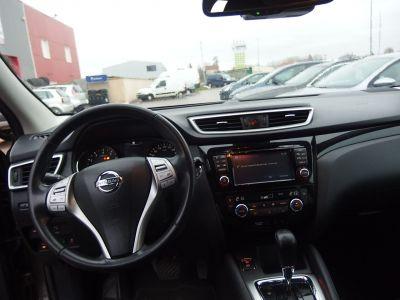 Nissan QASHQAI 1.2L DIG-T 115CH N-CONNECTA XTRONIC - <small></small> 13.990 € <small>TTC</small> - #5