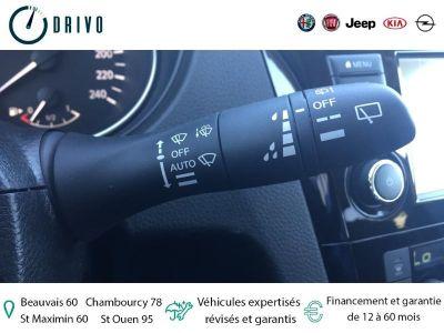 Nissan QASHQAI 1.3 DIG-T 140ch Acenta 2019 - <small></small> 17.380 € <small>TTC</small>