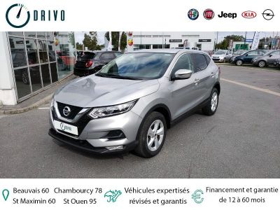 Nissan QASHQAI 1.3 DIG-T 140ch Acenta Euro6d-T - <small></small> 17.380 € <small>TTC</small>