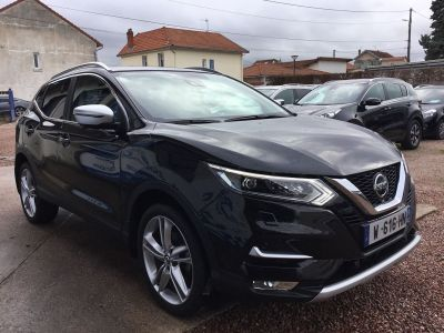 Nissan QASHQAI 1.3 DIG-T 160CH N-CONNECTA DCT 2019 - <small></small> 22.490 € <small>TTC</small> - #2