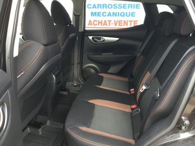 Nissan QASHQAI 1.3 DIG-T 160CH N-CONNECTA DCT 2019 - <small></small> 22.490 € <small>TTC</small> - #6