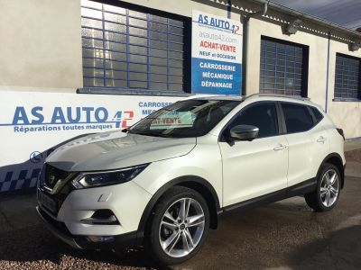 Nissan QASHQAI 1.3 DIG-T 160CH N-CONNECTA DCT 2019 - <small></small> 22.490 € <small>TTC</small> - #1