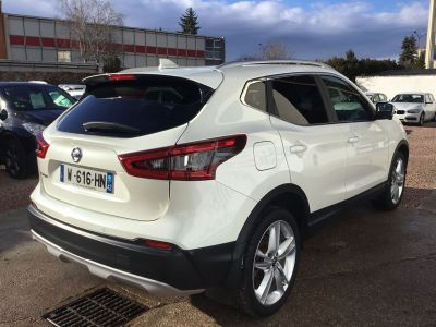 Nissan QASHQAI 1.3 DIG-T 160CH N-CONNECTA DCT 2019 - <small></small> 22.490 € <small>TTC</small> - #3