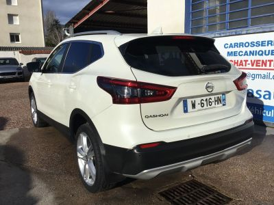 Nissan QASHQAI 1.3 DIG-T 160CH N-CONNECTA DCT 2019 - <small></small> 22.490 € <small>TTC</small> - #4
