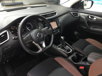 Nissan QASHQAI 1.3 DIG-T 160CH N-CONNECTA DCT 2019 - <small></small> 22.490 € <small>TTC</small> - #9