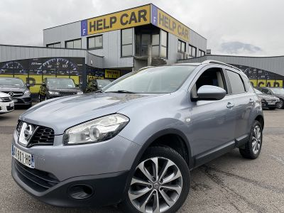 Nissan QASHQAI 1.5 DCI 106CH CONNECT EDITION