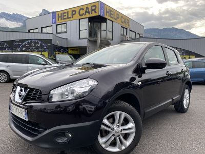 Nissan QASHQAI 1.5 DCI 106CH CONNECT EDITION - <small></small> 9.490 € <small>TTC</small> - #1