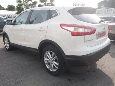 Nissan QASHQAI 1.5 DCI 110CH BUSINESS EDITION - <small></small> 14.890 € <small>TTC</small>