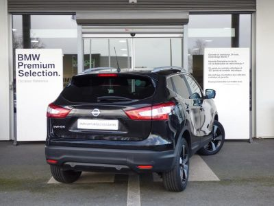 Nissan QASHQAI 1.5 dCi 110ch N-Connecta 99g - <small></small> 17.895 € <small>TTC</small>