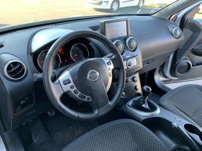 Nissan QASHQAI 1.5 L DCI 105 CV Visia - <small></small> 5.500 € <small>TTC</small>