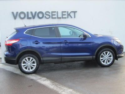 Nissan QASHQAI 1.6 dCi 130ch Connect Edition - <small></small> 12.900 € <small>TTC</small>