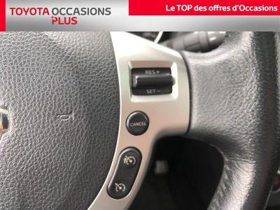 Nissan QASHQAI 1.6 dCi 130ch FAP Stop&Start Tekna All-Mode - <small></small> 13.490 € <small>TTC</small>